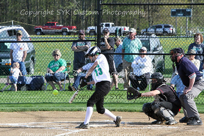WBHS Softball vs Salem-32