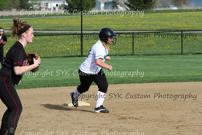 WBHS Softball vs Salem-52