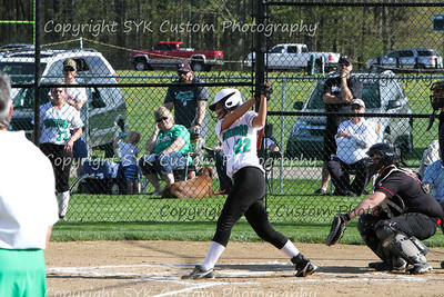 WBHS Softball vs Salem-17