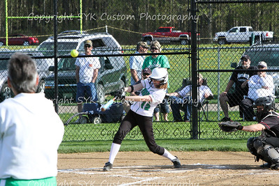 WBHS Softball vs Salem-44