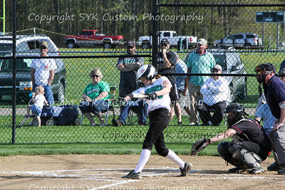 WBHS Softball vs Salem-33