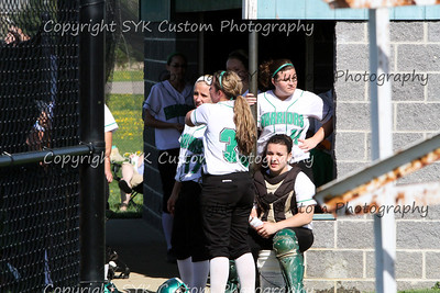 WBHS Softball vs Salem-1
