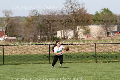 WBHS Softball vs Salem-85