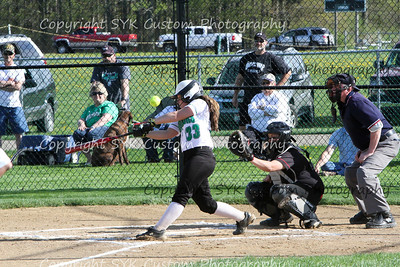 WBHS Softball vs Salem-12