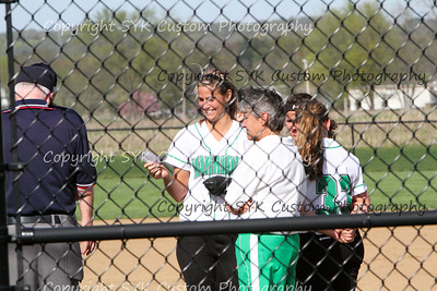 WBHS Softball vs Salem-2