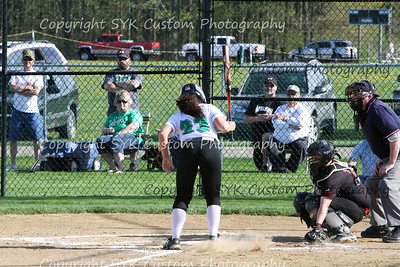 WBHS Softball vs Salem-7