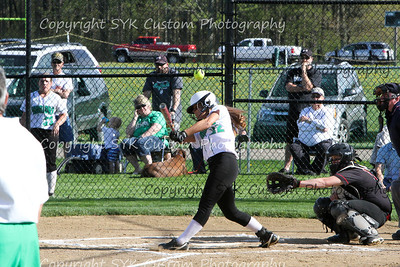 WBHS Softball vs Salem-15
