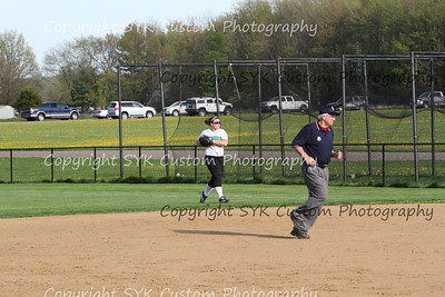 WBHS Softball vs Salem-66