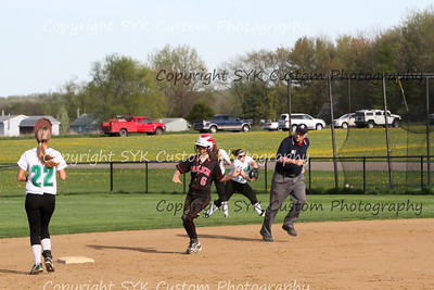 WBHS Softball vs Salem-62