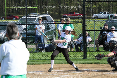 WBHS Softball vs Salem-45