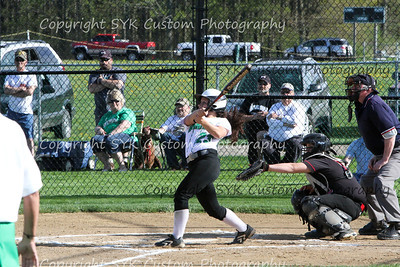 WBHS Softball vs Salem-10