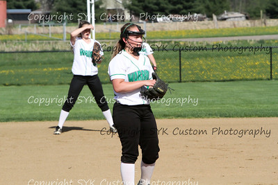 WBHS Softball vs Salem-6