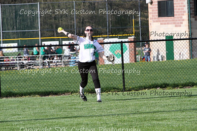 WBHS Softball vs Salem-81