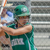 Eagle Rock Softball vs El Camino Real