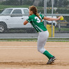 Eagle Rock Softball vs Chatsworth Charter Chancellors