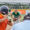 Eagle Rock Softball vs Chatsworth Charter Chancellors