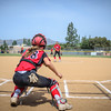 Eagle Rock Softball vs Cleveland Cavaliers