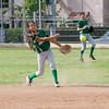 Eagle Rock Softball vs Kennedy Cougars
