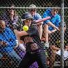 Eagle Rock Softball vs Lassen Grizzlies