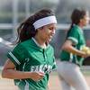 Eagle Rock Softball vs Lassen Grizzlies