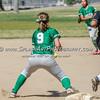 Eagle Rock Softball vs Lincoln Tigers