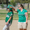 Eagle Rock Softball vs Lincoln Tigers