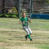 Eagle Rock Softball vs Marshall Barristers