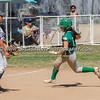 Eagle Rock Softball vs Marshall Barristers