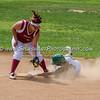 Eag;e Rock Softball vs Sotomayor