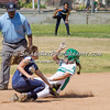 Eagle Rock Softball vs Wison Mules