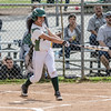 Eagle Rock JV Softball vs Marshall