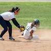 Eagle Rock JV Softball vs Marshall