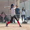 Eagle Rock Softball vs Glendale