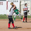 Eagle Rock Softball vs Glendale