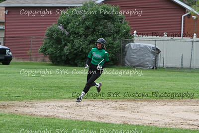 WBHS JV Softball at Canton South-1