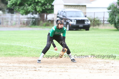 WBHS JV Softball at Canton South-13