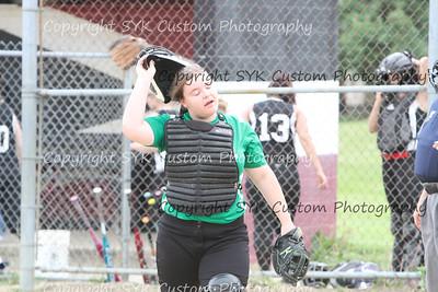 WBHS JV Softball at Carrollton-54