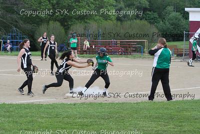 WBHS JV Softball at Carrollton-20