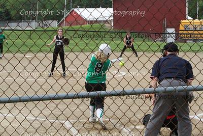 WBHS JV Softball at Carrollton-73