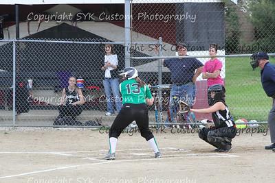 WBHS JV Softball at Carrollton-22