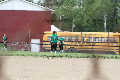 WBHS JV Softball at Carrollton-107