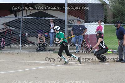 WBHS JV Softball at Carrollton-18