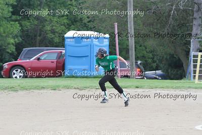 WBHS JV Softball at Carrollton-6