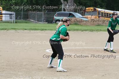 WBHS JV Softball at Carrollton-36
