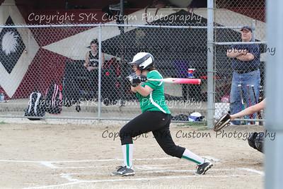 WBHS JV Softball at Carrollton-58