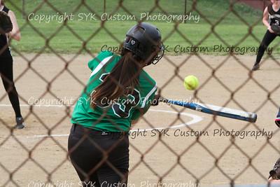 WBHS JV Softball at Carrollton-78