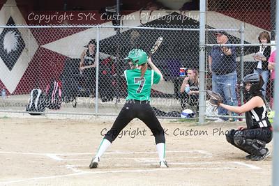 WBHS JV Softball at Carrollton-63