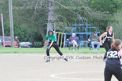 WBHS JV Softball at Carrollton-5
