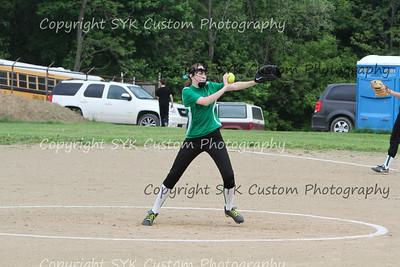 WBHS JV Softball at Carrollton-27