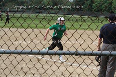 WBHS JV Softball at Carrollton-82